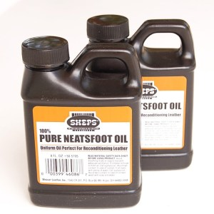 Neatsfoot Oil 8 oz