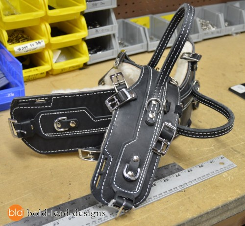 MSH™ Saddle only
