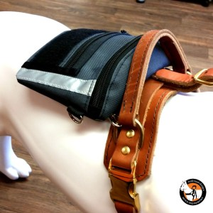 NEW! Harness Pouch
