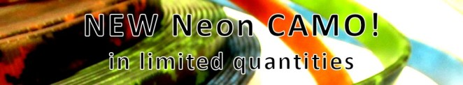new neon camo banner 0300 - Special Offers