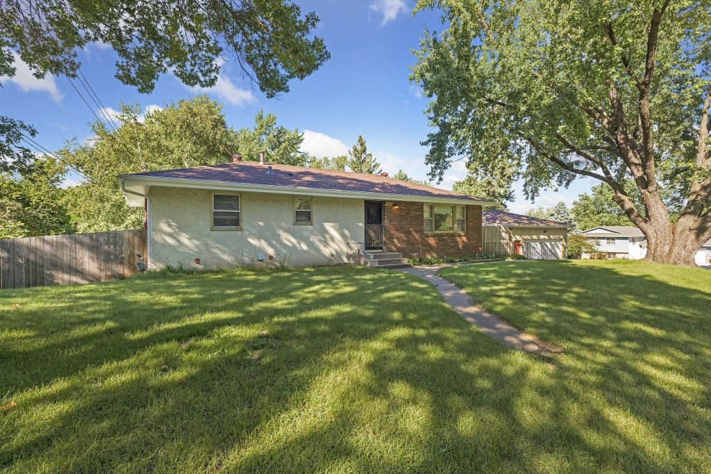 2409 County Road H, Mounds View, MN