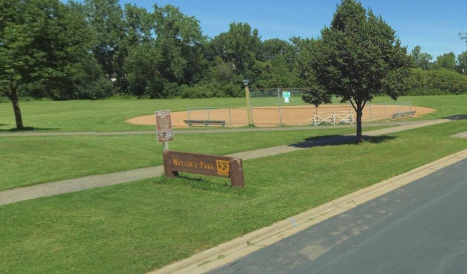 Natchez Park