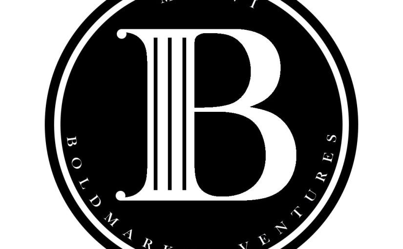 logo boldmarkup ventures