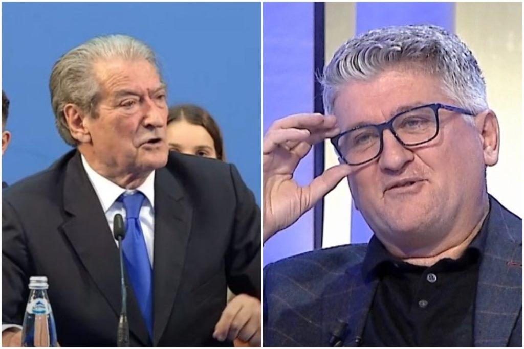 Agron Gjekmarkaj: Nëse Berisha fiton betejën me Bashën, largohem nga PD