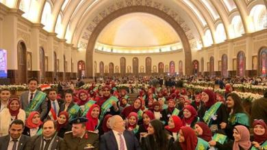 Photo of الخشت: إفتتاح كاتدرائية ميلاد المسيح يؤكد أن مصر بلد التسامح والتعايش المشترك