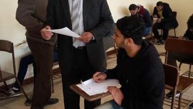 Photo of عبدالسلام يتابع إمتحانات الأزهر بالمنوفية