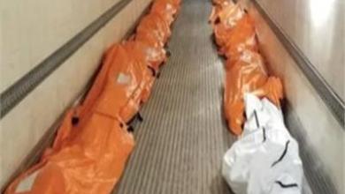 Photo of 532 وفاة جديدة بفيروس كورونا بالولايات المتحدة