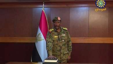 Photo of سي ان ان : نتنياهو يهنئ رئيس المجلس السيادي السوداني بعيد الفطر