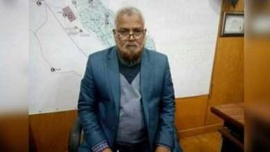 Photo of وفاة رئيس هيئة اسعاف سوهاج السابق بفيروس كورونا