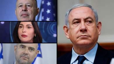 "Photo of ""قريباً المحاكمة الميدانية باسرائيل """