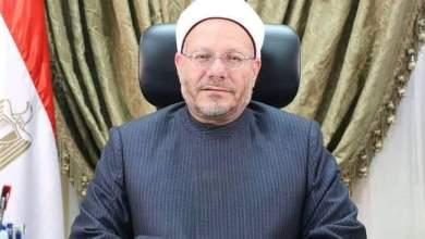 Photo of مفتى الجمهورية عمال اليومية يستحقون زكاة الفطر هذا العام