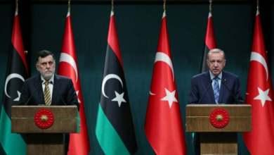 Photo of اردوغان : سنبدأ في التنقيب عن الغاز ف السواحل الليبية