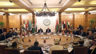 Photo of تأجيل اجتماع وزراء الخارجية العرب حول ليبيا.