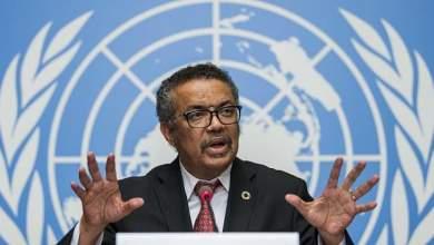 Photo of منظمة الصحة العالمية :أفريقيا لن تكون حقل تجارب لأى لقاح