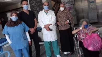 Photo of صحة الدقهلية : تعافى وخروج 23 حاله من مستشفى الحجر الصحي