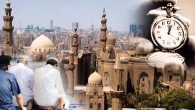 Photo of الإذاعة المصرية : التحقيق مع المتسبب في رفع اذان المغرب قبل توقيته ب5 دقائق بعد احازة العيد