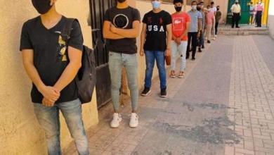 Photo of 190الف من طلبة وطالبات الدبلومات الفنية يؤدون الإمتحانات العملية