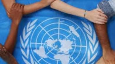 Photo of الأمم المتحدة تهدف إلى منع إنتقال الأمراض من الحيوانات للبشر.