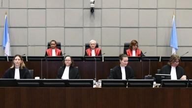 Photo of المحكمة الدولية: لا أدلة على تورط قيادة حزب الله وسوريا في إغتيال الحريري