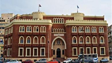 Photo of جامعة الإسكندرية تنظم مائدة مستديرة حول (الأقسام والبرامج التمهينية أون لاين )