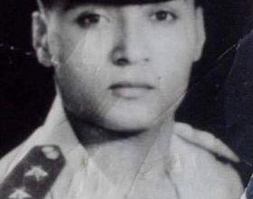 Photo of أبطال الوطن (1)  البطل الشهيد نقيب طيار سمير ادريس