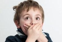 Photo of أسباب التلعثم عند الأطفال وطرق العلاج.