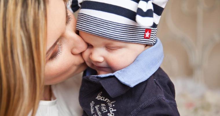5 tipp a boldog gyerek neveléséhez
