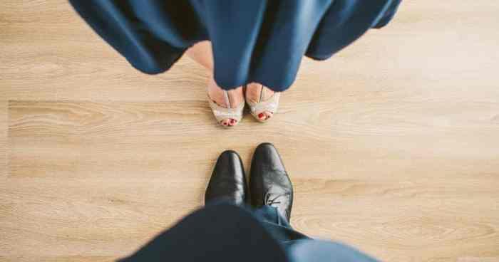5 fontos lépés, hogy újra bele tudj szeretni a társadba