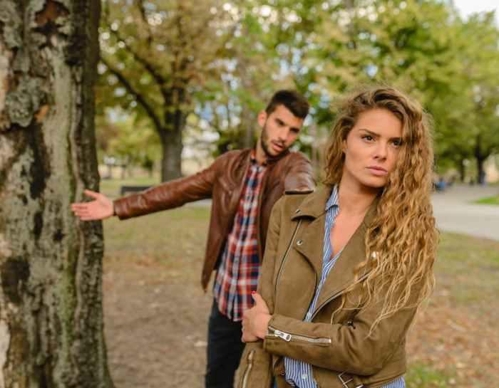 5 szokás, ami aláássa a párkapcsolatot