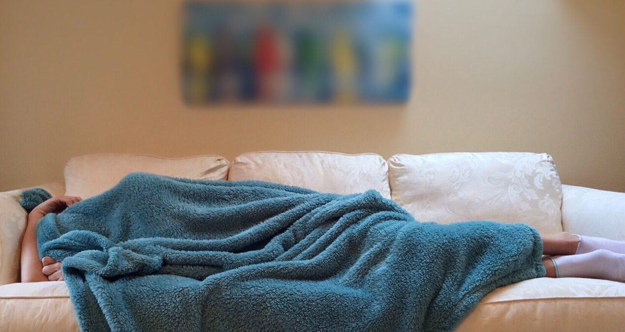 Tippek a pihentető alvásért