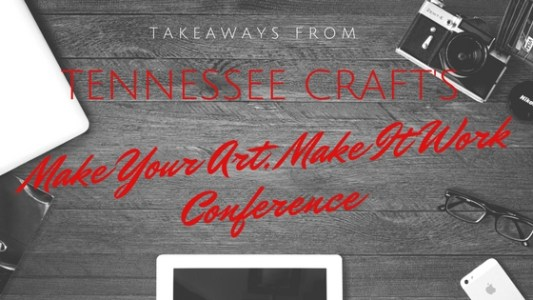 Tennessee Craft Conference