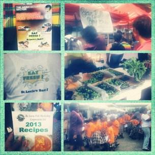 World Food Day 2013!