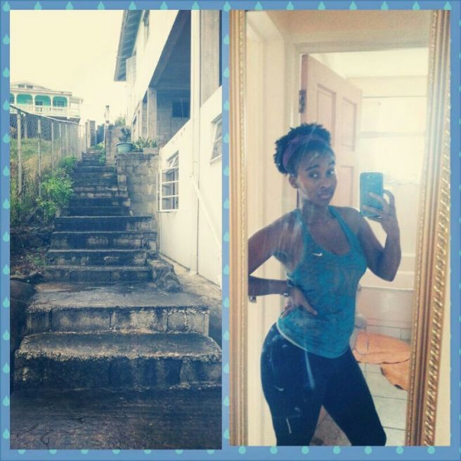 Personal Trainer--Apt 1 stairs!!!