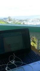 Write, writing, wrote!!