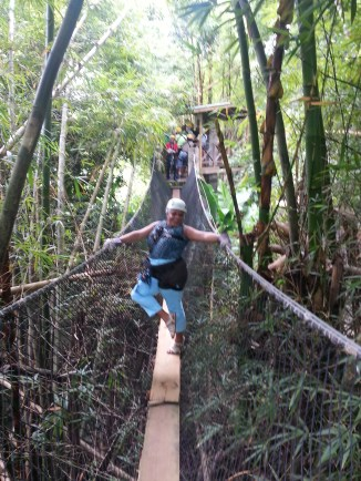 Zip Lining in Dennery (27)