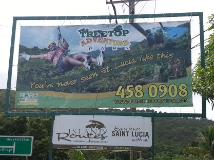 Zip Lining in Dennery (50)