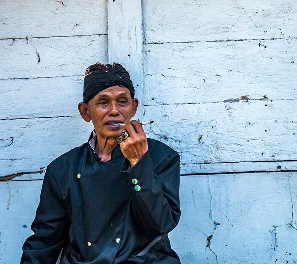 pejuang tembakau