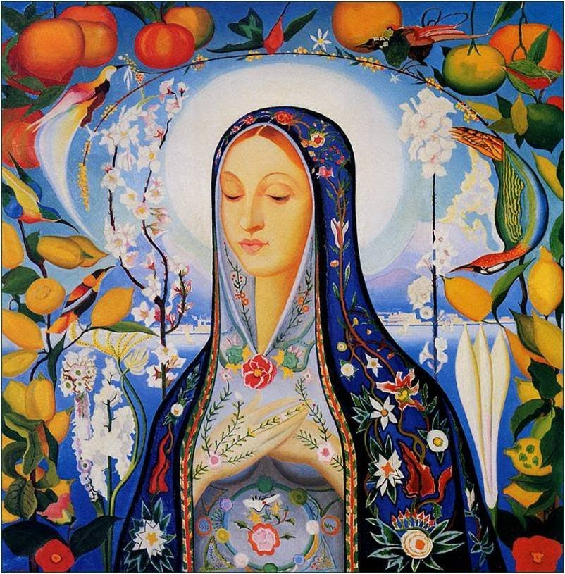 Image result for Hildegard von Bingen