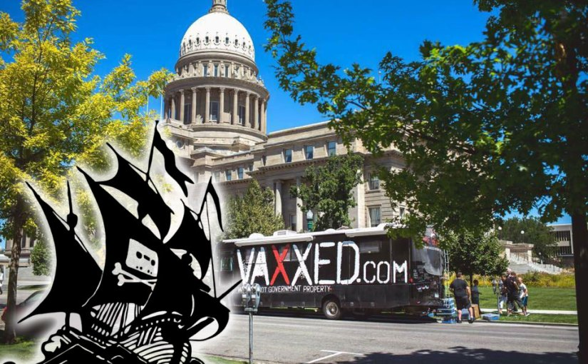 How to pirate Vaxxed…and why you should think twice before doing so.