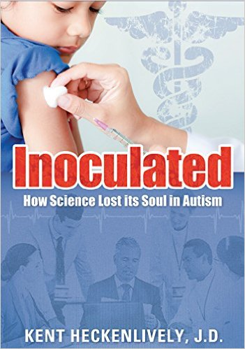 "INOCULATED – An Exclusive ""Sneak Peek"" for Readers of The Bolen Report…"