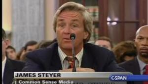 Jim Steyer Common Sense Media