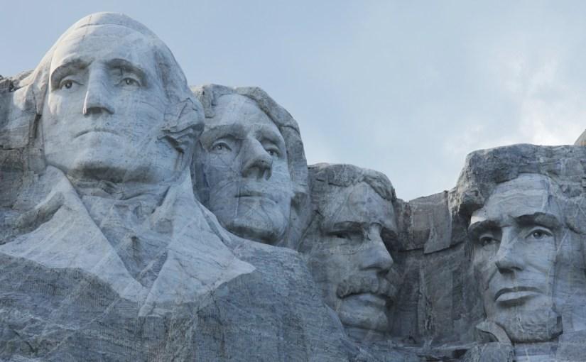 Mr. Heckenlively Goes to Washington…