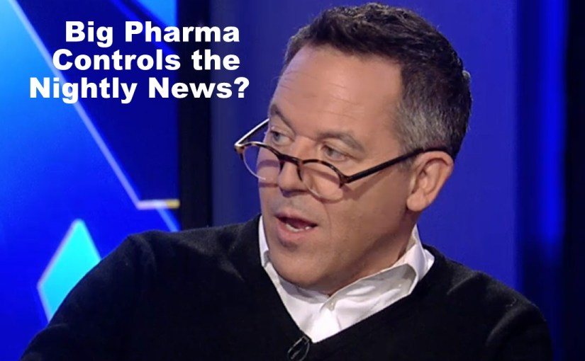 Greg Gutfeld – The World Needs Your Help!
