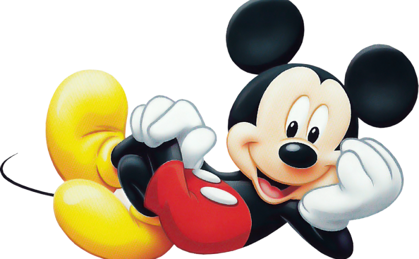 Disney – Are You Going to Make Mickey Mouse Have a Sex Change Operation?