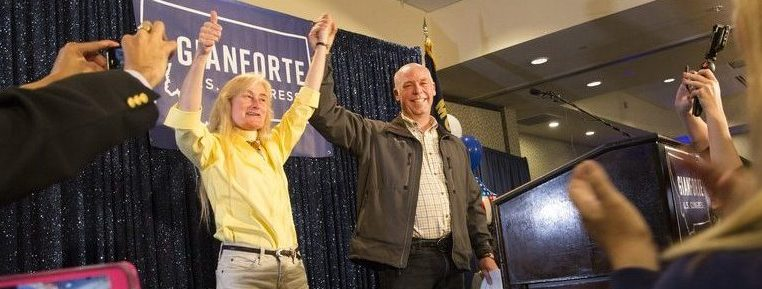 Montana Congressman-Elect Greg Gianforte Gives Us a Lesson on How to Deal With the Obnoxious Liberal Media…