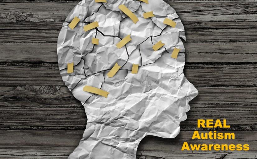 The Politics of Autism Awareness…