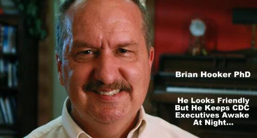 Dr. Brian Hooker – American Hero…