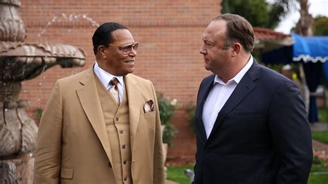 Hey Facebook!  We've Got Alex Jones and Minister Farrakhan!  How Do You Like Them Apples?