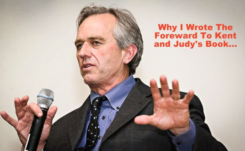PLAGUE OF CORRUPTION: The Fabulous Robert F. Kennedy, Jr…