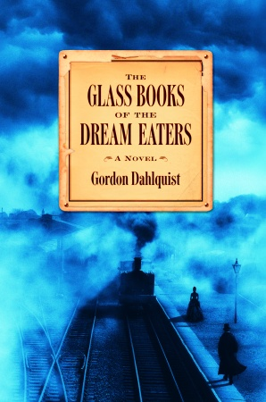 Gordon Dahlquist's book cover